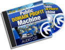 Thumbnail Public Domain Profit Machine