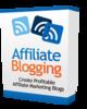 Thumbnail Affiliate Blogging Videos - Create Profitable Affiliate Blog
