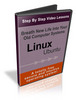 Thumbnail Linux Ubuntu - Step By Step Video Lessons