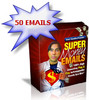 Thumbnail Super Money Emails - Plug & Play Autoresponder Emails In A Box