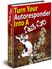 Thumbnail Turn Your Autoresponder Into A Cash Cow