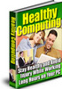 Thumbnail Healthy Computing - Stay Safe Working Long Hours On Your Computer