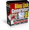 Thumbnail Blog Link Generator