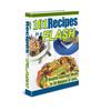 Thumbnail 101 Recipes in a Flash
