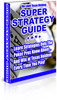 Thumbnail No Limit Texas Holdem - Super Strategy Guide