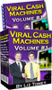 Thumbnail Viral Cash Machines - Internet Cash Machines