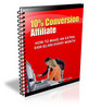 Thumbnail Revealed - How To Get 10 Conversion Rates