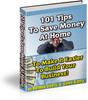 Thumbnail 101 Tips To Save Money At Home