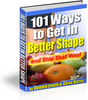 Thumbnail 101 Ways to Get in Better Shape and Stay That Way