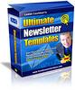Thumbnail Ultimate Newsletter Templates