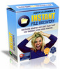 Thumbnail Instant File Recovery Software