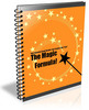 Thumbnail The Magic Formula plus Bonuses