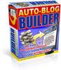 Thumbnail Auto-Blog Builder