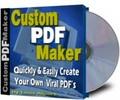 Thumbnail Custom PDF Maker