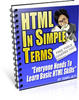 Thumbnail HTML In Simple Terms - HTML Skills Guide