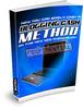 Thumbnail Blogging Cash Method