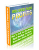 Thumbnail Squeeze Page Profits - Ready Made Squeeze Page And Report