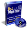 Thumbnail ListBlueprint - How to Build Profit Pulling Mailing Lists