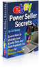 Thumbnail Ebay PowerSeller Secrets