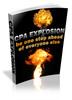 Thumbnail CPA Explosion