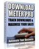 Thumbnail Download Meter