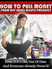 Thumbnail How To Pull Money From Any Resell Rights Product