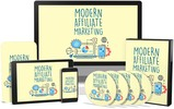 Thumbnail Modern Affiliate Marketing Strategies
