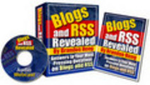 Thumbnail Blogs and RSS - Blogs and RSS Revealed