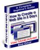 Thumbnail Make Your Own Web Site