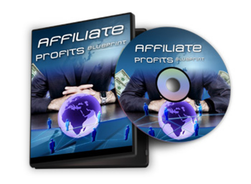 Pay for Affiliate Profits Blueprint Videos