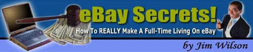Pay for How To Quickly & Easily Make AFull-Time Income From eBay