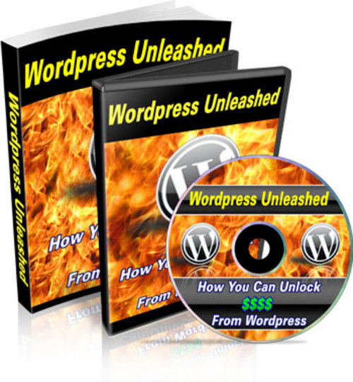 Pay for Wordpress Unleashed Video Tutorials