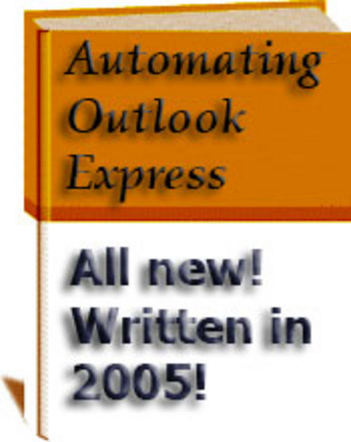 Pay for Automate Delivery of Your eBooks with Outlook Express