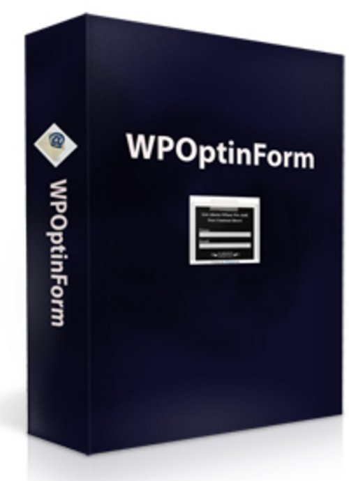 Pay for Use The WPOptinForm Plugin To Build Your List