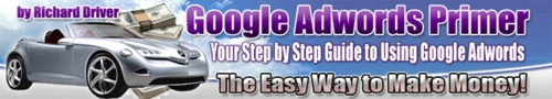 Pay for Google Adwords Primer - PPC advertising with Google Adwords