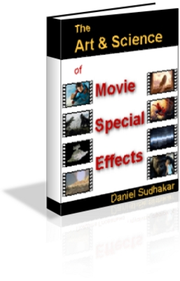 Pay for The Art & Science of Movie Special Effects