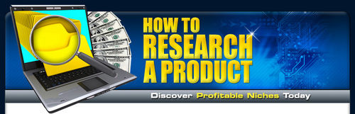 Pay for How To Research A Product