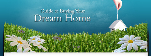 Pay for Guide To Buying Your Dream Home
