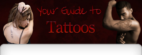 Pay for Your Guide To Tattoos