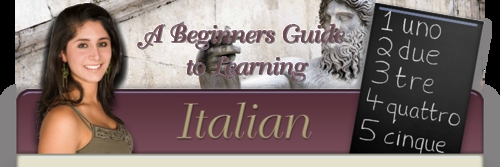 Pay for A Beginners Guide To Learning Italian