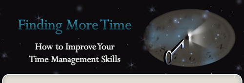 Pay for Finding More Time - Improve Your Time Management Skills