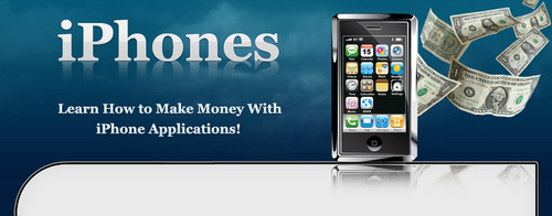 Pay for iPhones - Discover How To Make Money With iPhone Apps