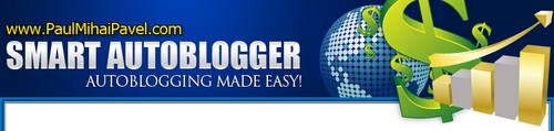 Pay for Smart Autoblogger - Autoblogging Made Easy