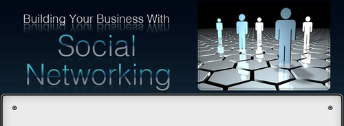 Pay for Building Your Business With Social Networking - Web 2.0
