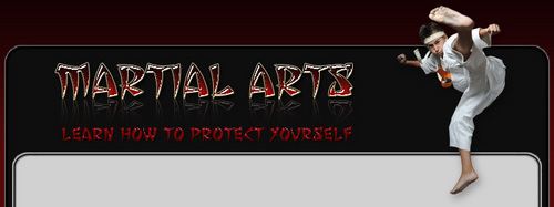 Martial Arts - Discover How To Protect Yourself
