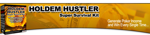 Pay for Holdem Hustler - Super Survival Kit
