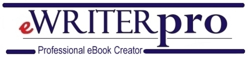 Pay for eWriter Pro - Professional eBook Creator