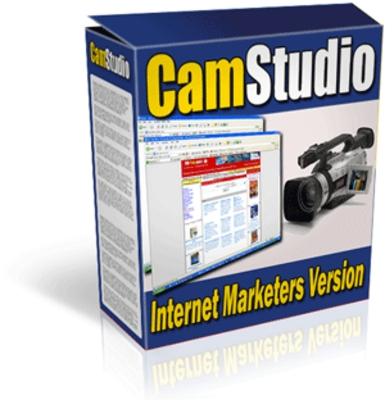 Pay for CAMSTUDIO Internet Marketers Version