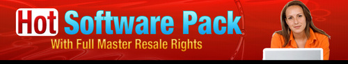 Pay for Hot Software Pack - With MRR