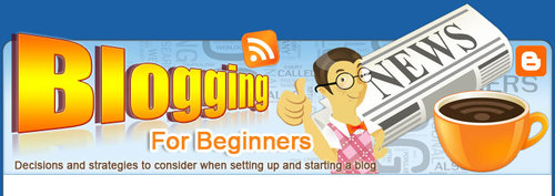 Pay for Blogging For Beginners